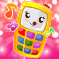 Baby Phone Game : Babyfone Kids Game of Animal Icon