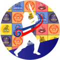 Cric4Fun - Play Super League Games Icon