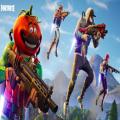 Battle Royale Games Icon