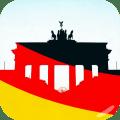 Deutschland Watchface für Fans Icon