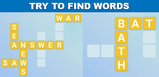 Words from words Crossword to connect Puzzle words apk