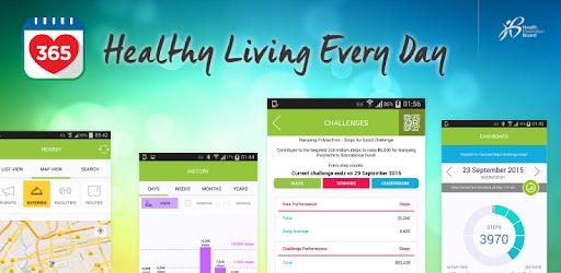 Healthy 365 apk