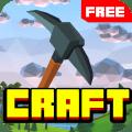 Survival  Island - Craft 3D Icon