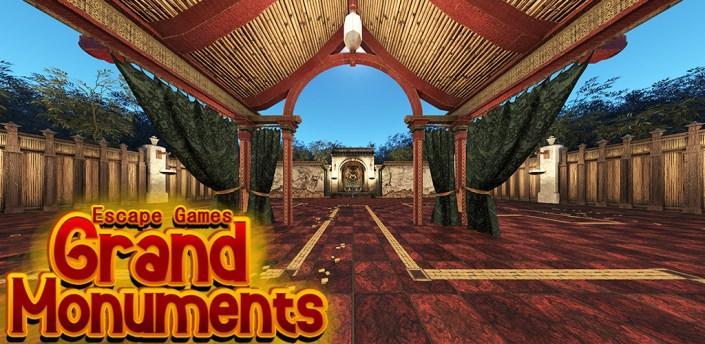 Escape Games - Grand Monuments apk