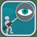All Hidden - Spy Device Finder Free Simulator Icon