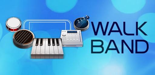 Walk Band - Multitracks Music apk