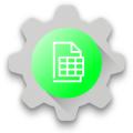 AutoSheets Icon