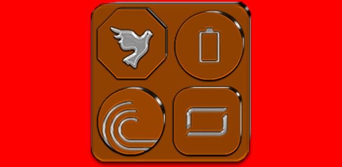 Orange Icon Pack ✨Free✨ apk