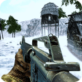 Call of Fire WW2 Special Ops Winter War Games Icon