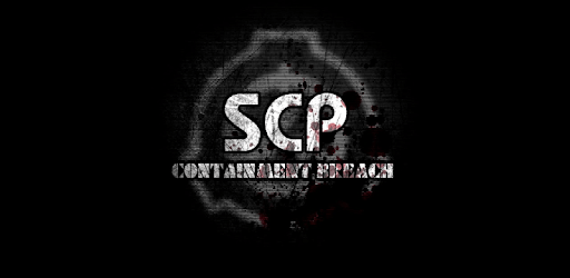 SCP - Containment Breach Mobile apk
