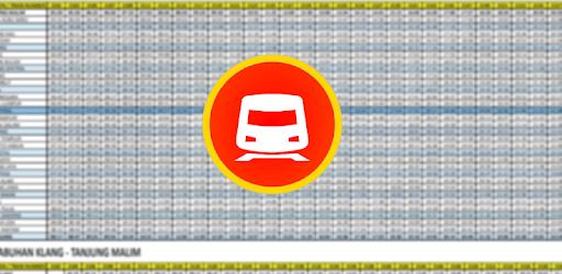 Train Time Malaysia: KTM Komuter, ETS, KLIA GREAT apk
