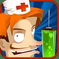 Crazy Doctor Icon