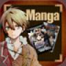 Manga Plus Icon