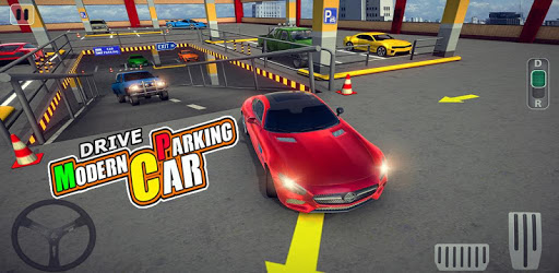 Crazy Driver Parking New Game 2019 - Car Games apk