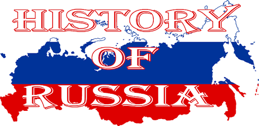 History of Russia apk