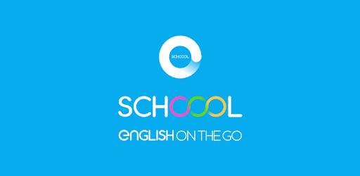 SCHOOOL: Teach & Learn English apk