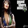 GTA5 SAN ANDREAS Icon