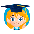 Learn English for free! Icon