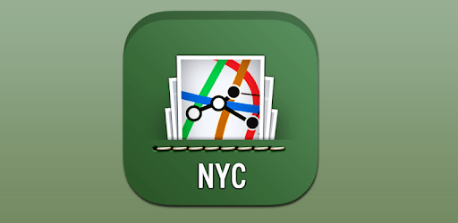 NYC Subway Map with MTA Bus, LIRR & Metro North apk