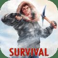 Island Survival 3D WINTER Icon