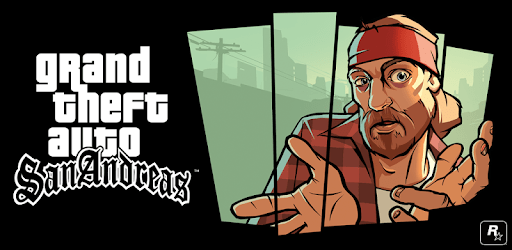 Grand Theft Auto: San Andreas apk