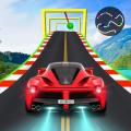 Ramp Car Stunts 3D Free: Mega Ramp Car Games 2021 Icon