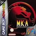 Mortal Kombat Advance Icon