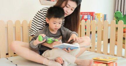 繪本推薦【1-3歲+ 幼兒成長篇 | 禾流文創童書】
