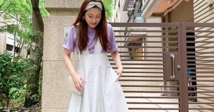 1904A081 韓國超柔彈扭結髮帶
