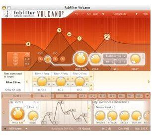 Ultimate Ears ROLL 2 Volcano