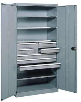 armoire grande capacite avec