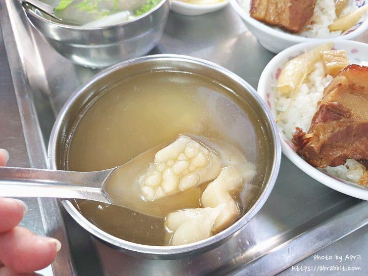 20190331234653 92 - 第二市場美食|山河魯肉飯-市場內的排隊小吃