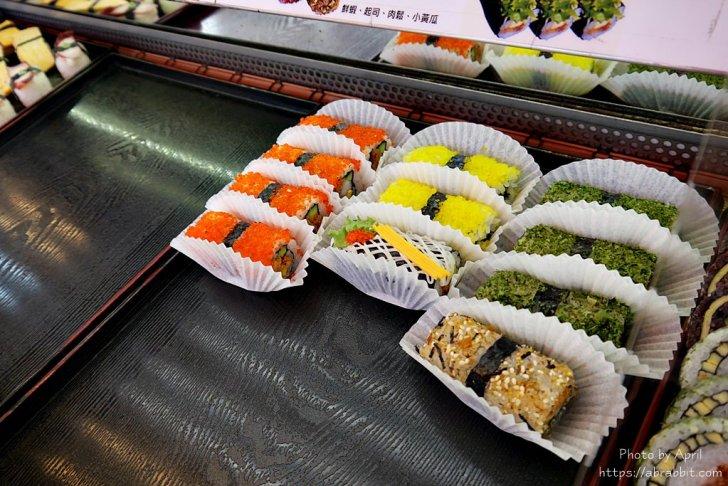 20200210121018 95 - 台中壽司推薦│大里人氣壽司店,仁化黃昏市場內的天皇壽司