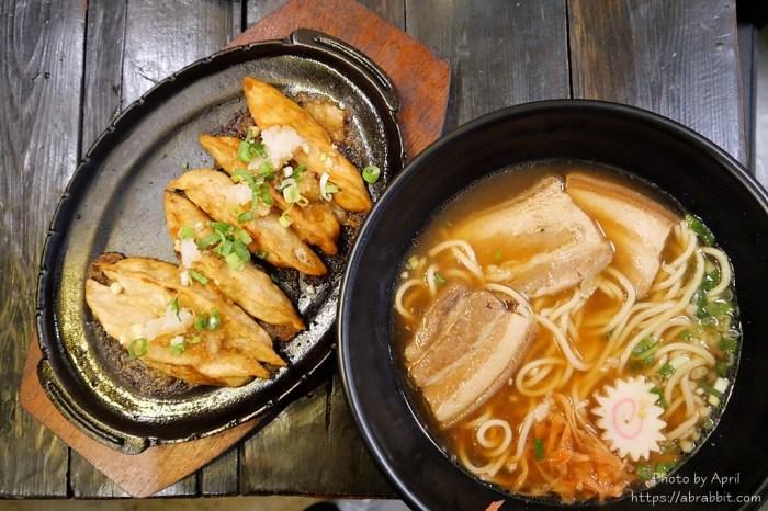 台中宵夜推薦|一中商圈的巷弄居酒屋,一秒到日本-黑KURO屋台食堂