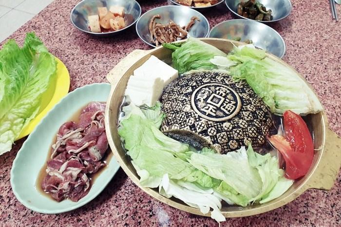 台中韓式料理推薦|品川小吃-價格親民又好吃,座位少記得預約且耐心等候