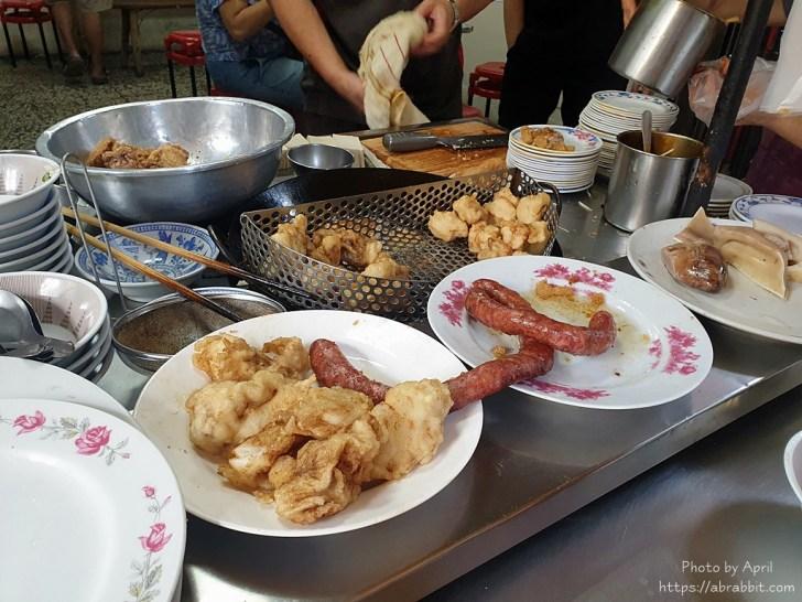 20200717160431 94 - 台中古早味早餐,青草街裡經營70年的肉粥