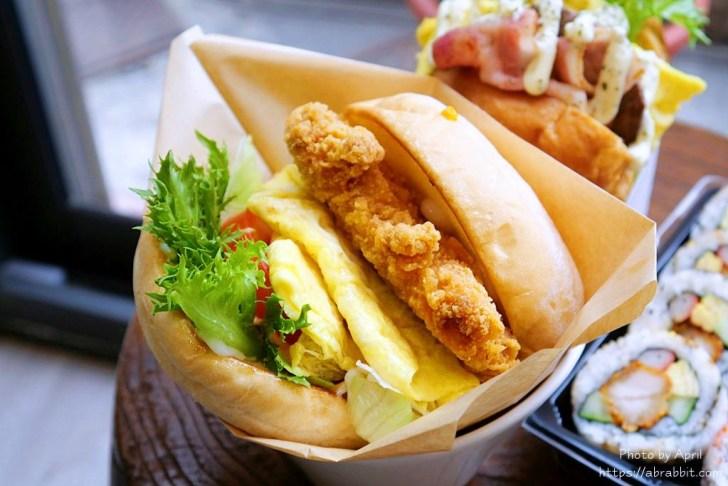 20201020155036 92 - 大里早午餐推薦│珍旺早午餐 壽司-吐司、漢堡、花壽司都好吃