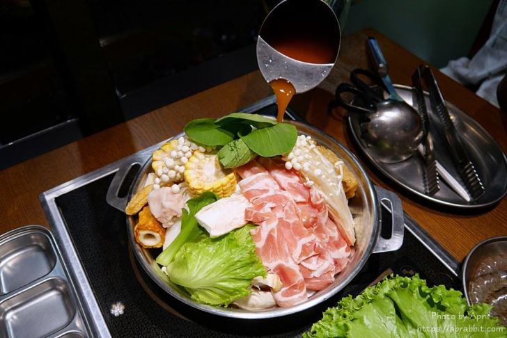 20201126085238 10 - 熱血採訪|台中韓式烤肉吃到飽-阿豬媽韓式烤肉火鍋吃到飽,近中友百貨、一中街