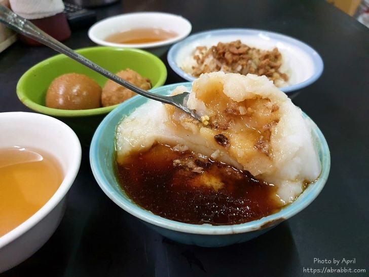 20201202141028 97 - 台中米糕:老嘉義碗粿米糕民生本店 近台中火車站美食