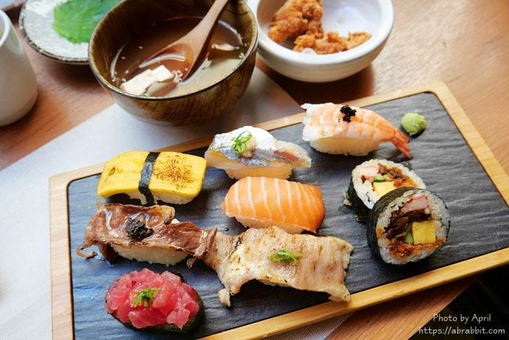 20210226165357 8 - 一笈壽司|公益路美食推薦 輕井澤集團推出的平價壽司