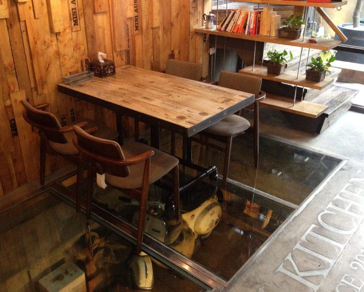 [台南中西區] 沾米廚房 – 傳說中的神秘千層開店了,再也不怕吃不到了!