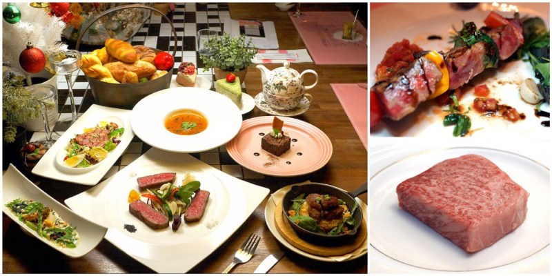 [台南美食] 愛大牛 - 超完美A5的頂級近江牛,肉汁鮮甜油脂入口即化!