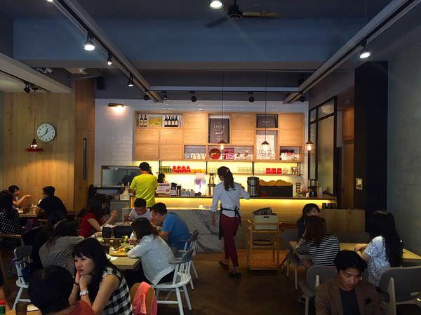 [台南北區] 漢明治 – 高雄超人氣三明治店終於來台南,台南也可以吃到美味三明治了!