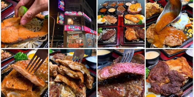 [台南美食] 牛兄弟牛排館 - 超低調!巷子內的美味牛排館