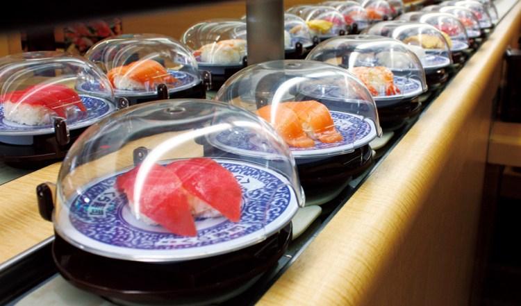 藏壽司的2020年菜單、優惠、最新品項和分店介紹(10月更新)