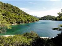 Dan 2 (Nedjelja) Makarska – Mljet