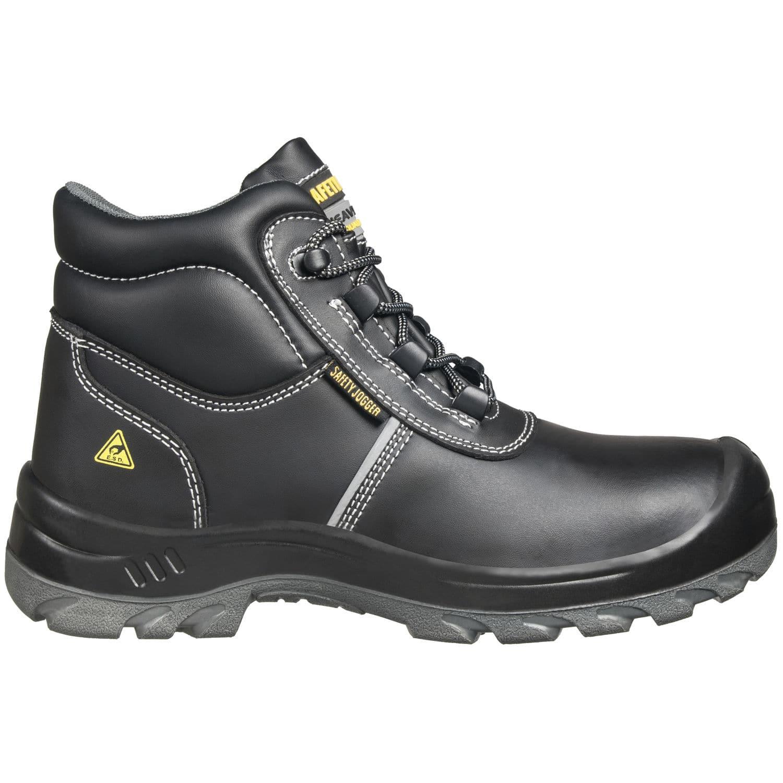 防滑安全防護鞋 - EOS - SAFETY JOGGER - ESD / 包頭式 / 防靜電