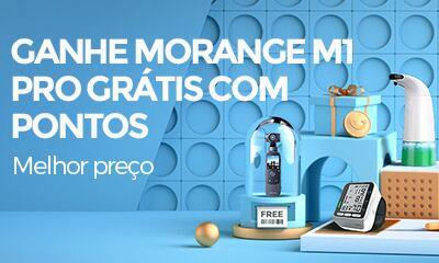 Gearbest Ganhe morange M1 Pro gratis com pontos promotion