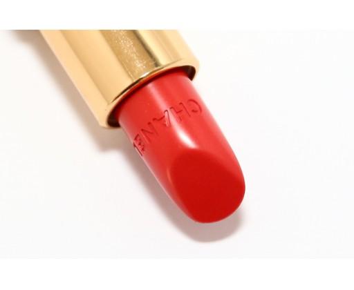 Chanel Rouge Coco hydratační krémová rtěnka 416 Coco