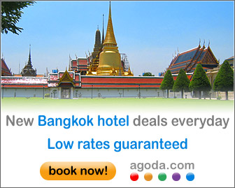Guide To Hotels in Bangkok